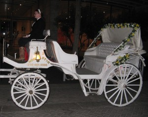 Carriage #3
