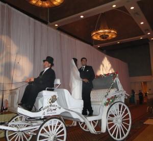 2012 Sept Fairmont Bride and Groom in Ballroom 3