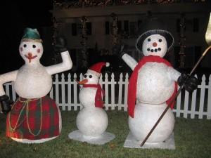 Christmas in Highland Park