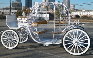 carriage #10