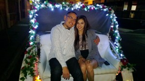 March 19, 2013 It is our 2 year Anniversary