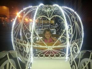 May 11, 2013 I'm a Princess