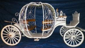 Cinderella Carriage #10