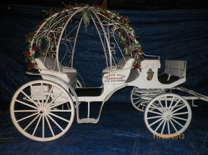 Princess Carriage #9