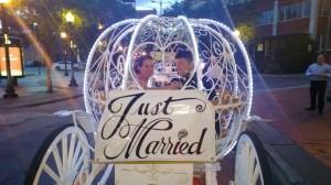 2014 April 21 Mr and Mrs Eric Bishlp